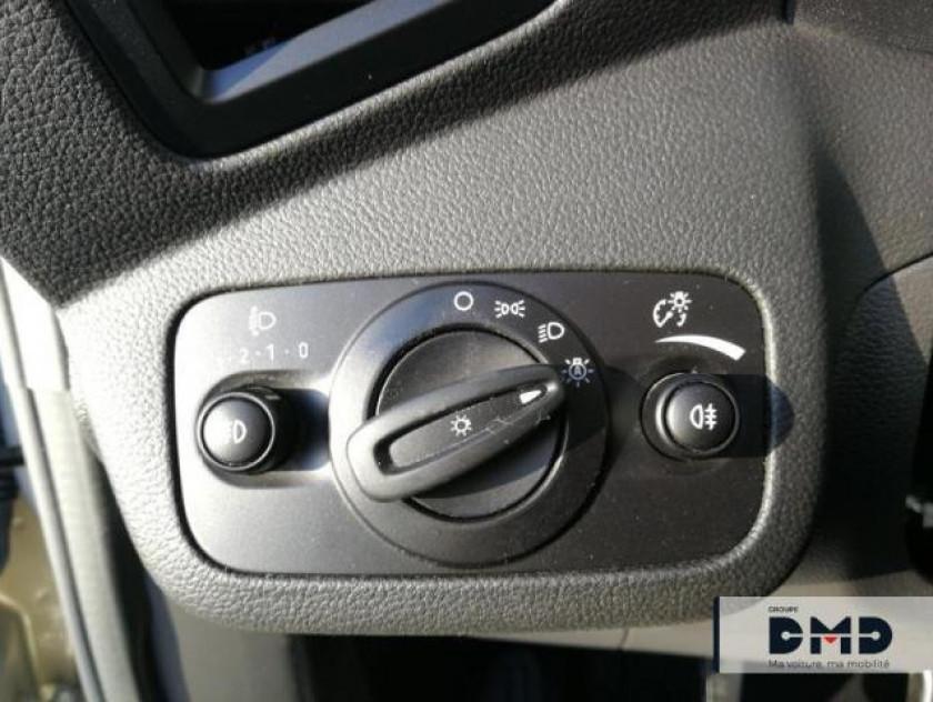 Ford Grand C-max 1.0 Ecoboost 125ch Stop&start Titanium - Visuel #23