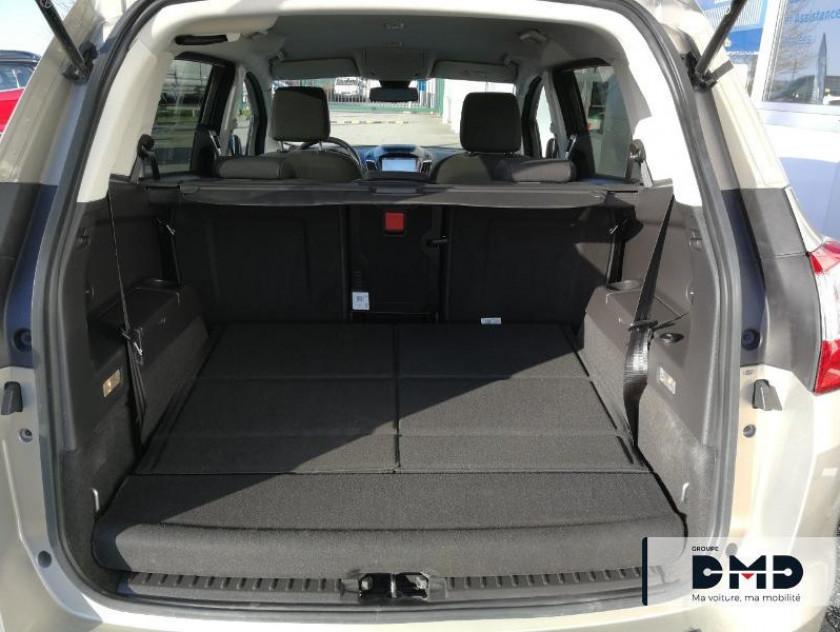 Ford Grand C-max 1.0 Ecoboost 125ch Stop&start Titanium - Visuel #12