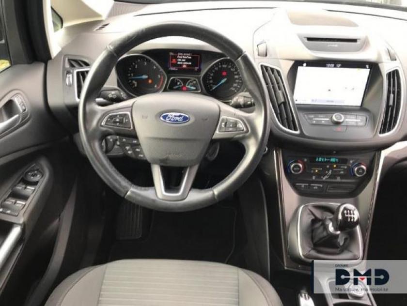 Ford C-max 1.5 Tdci 120ch Stop&start Titanium - Visuel #4