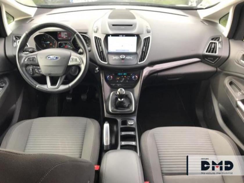 Ford C-max 1.5 Tdci 120ch Stop&start Titanium - Visuel #20