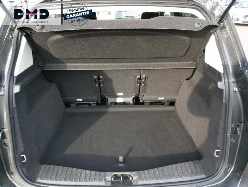 Ford C-max 1.5 Tdci 105ch Econetic Stop&start Business Nav - Visuel #12