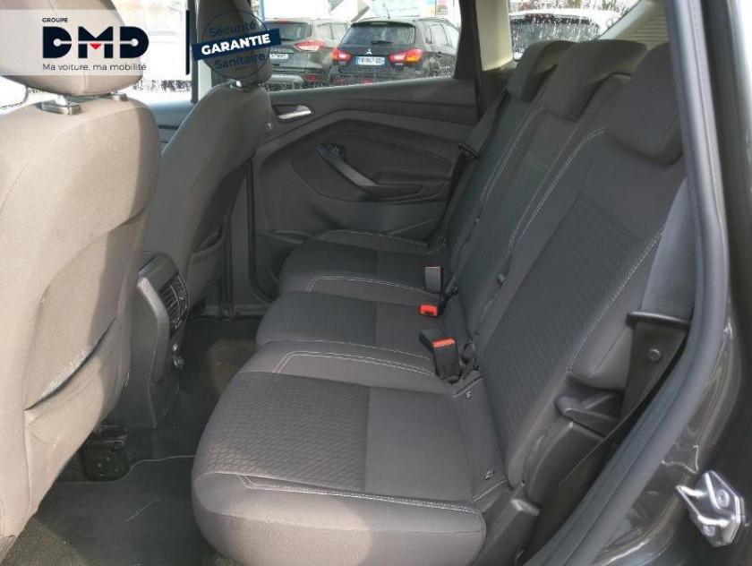 Ford C-max 1.5 Tdci 105ch Econetic Stop&start Business Nav - Visuel #10