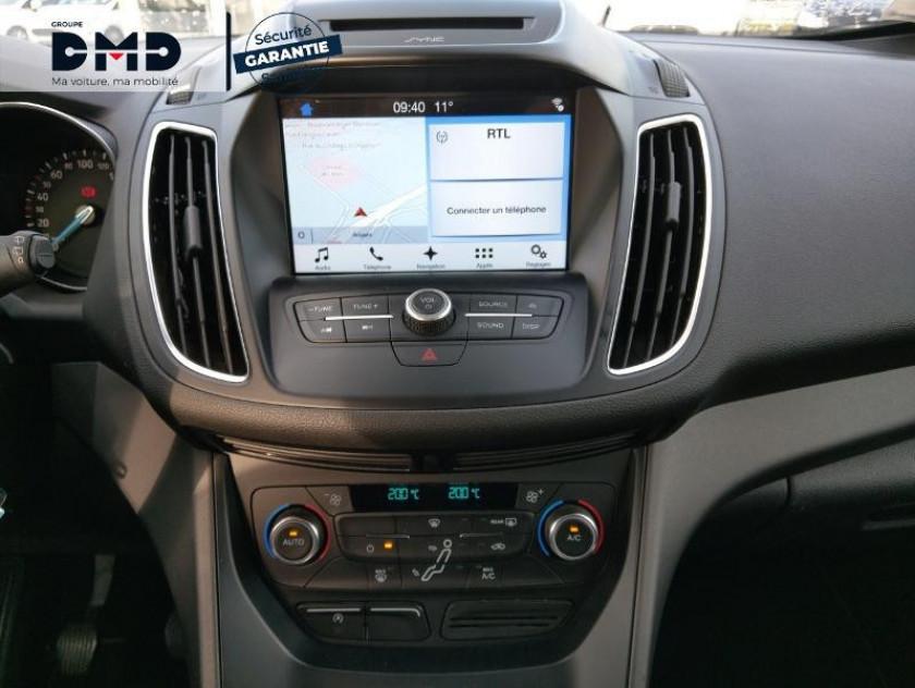 Ford C-max 1.5 Tdci 105ch Econetic Stop&start Business Nav - Visuel #6