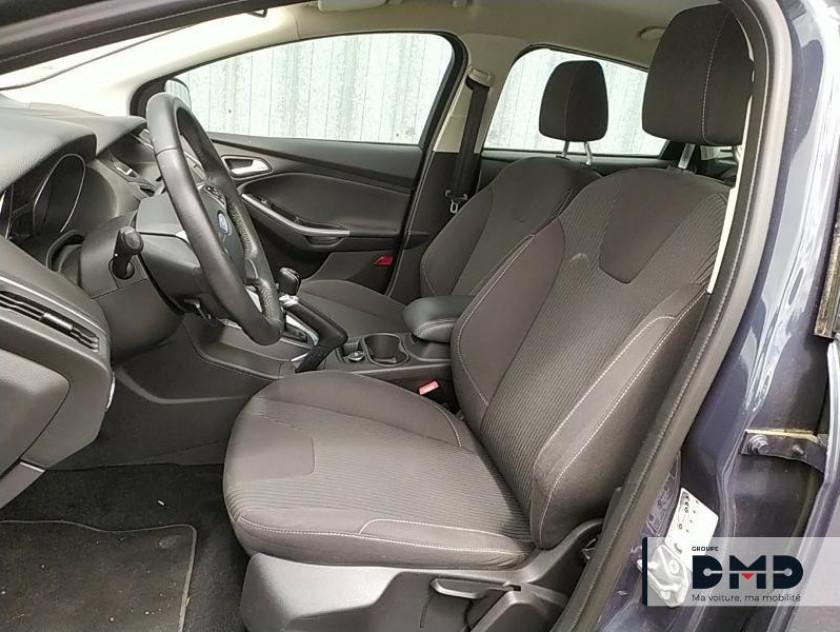 Ford Focus 1.0 Scti 125ch Ecoboost Stop&start Titanium 5p - Visuel #9