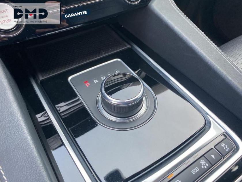 Jaguar F-pace 2.0d 180ch R-sport Bva8 - Visuel #8