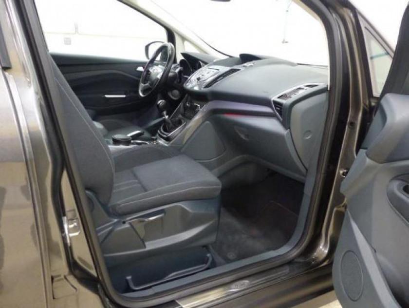 Ford Grand C-max 1.6 Tdci 115ch Fap Titanium X - Visuel #5