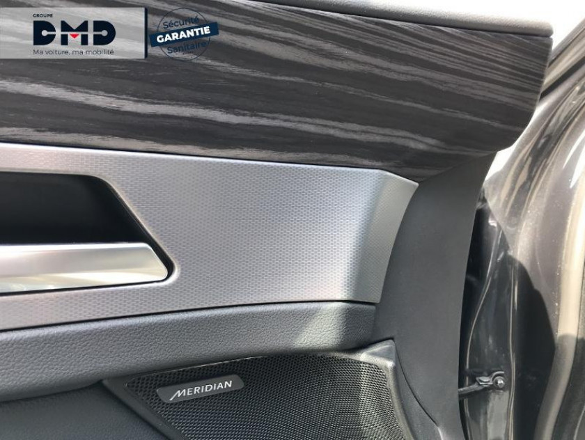 Jaguar Xf V6 3.0 D 300ch R-sport Bva - Visuel #15