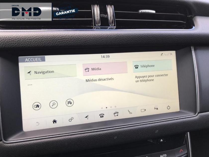 Jaguar Xf V6 3.0 D 300ch R-sport Bva - Visuel #6