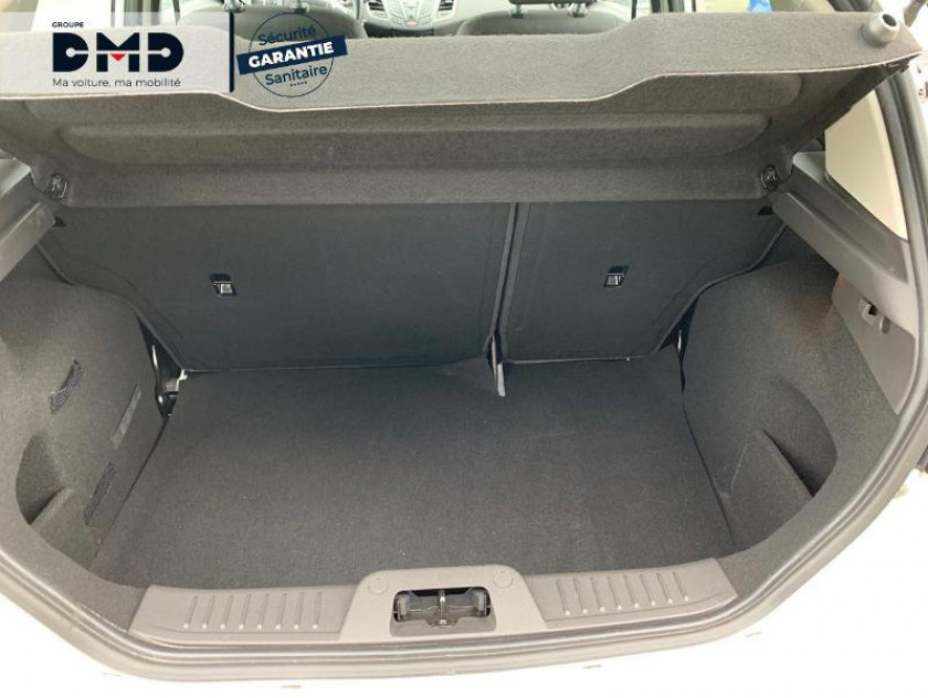 Ford Fiesta 1.5 Tdci 75ch Stop&start Edition 5p - Visuel #12