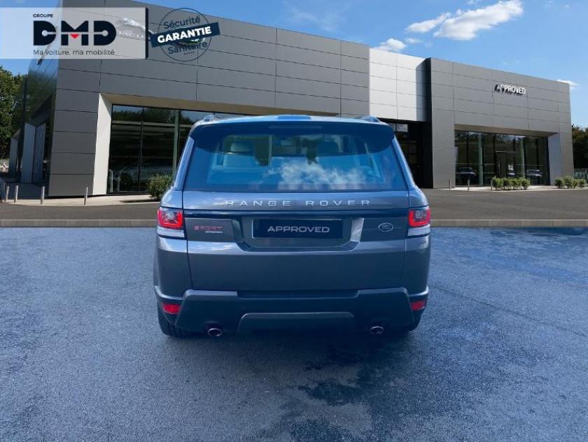 Land Rover Range Rover Sport Sdv6 3.0 306ch Hse Dynamic - Visuel #11