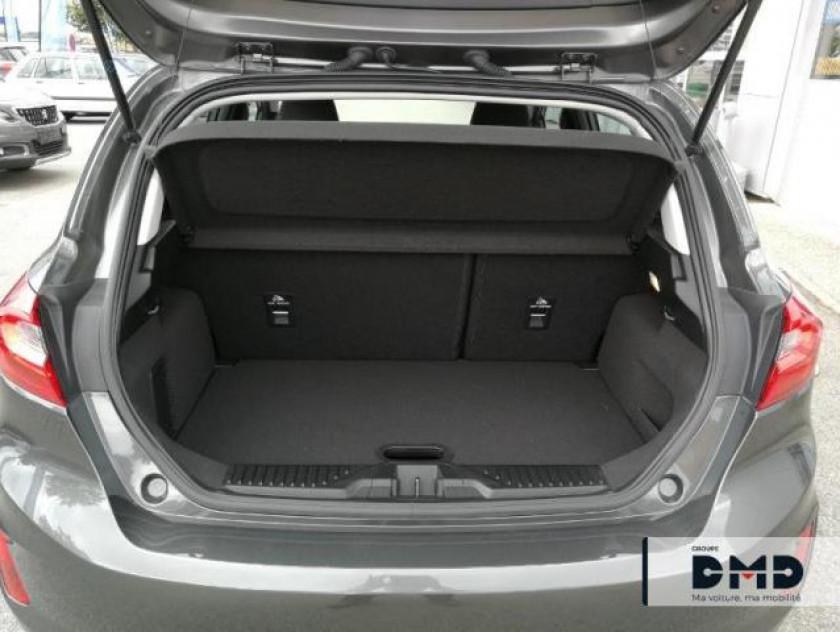 Ford Fiesta 1.0 Ecoboost 100ch Stop&start Titanium 5p Euro6.2 - Visuel #12