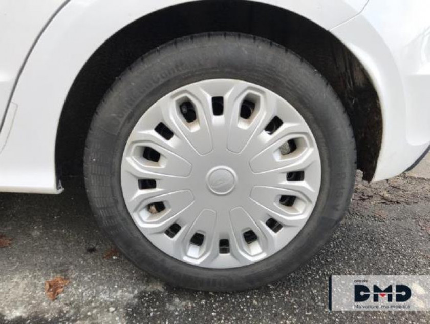 Ford Ka+ 1.2 Ti-vct 70ch Essential - Visuel #13