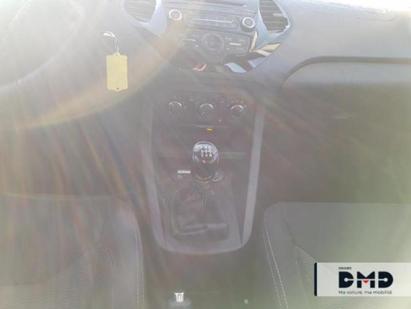 Ford Ka+ 1.2 Ti-vct 85ch Ultimate - Visuel #8