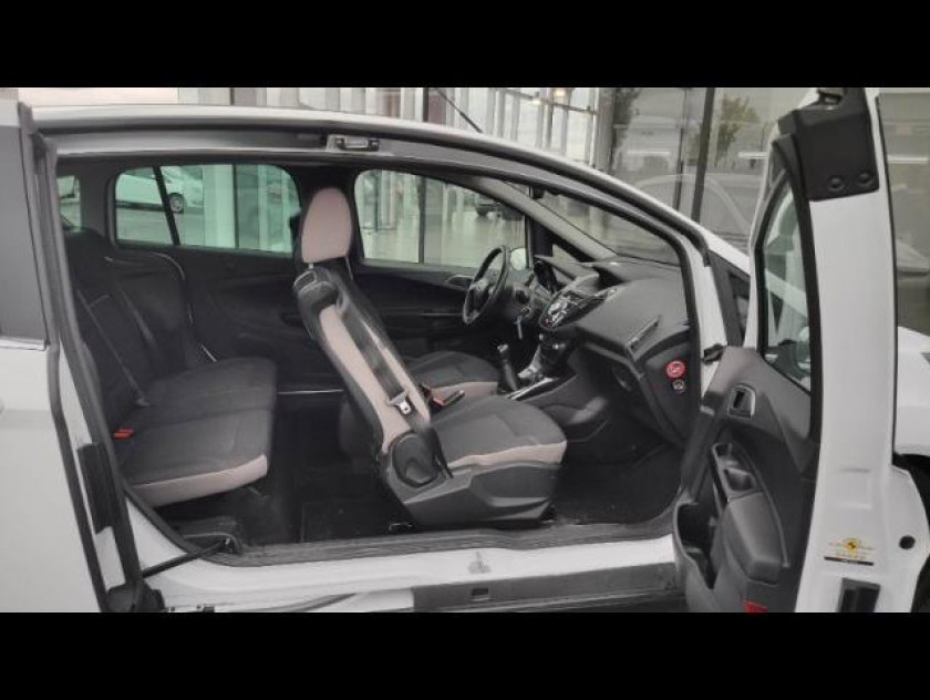 Ford B-max 1.0 Scti 125ch Stop&start Ecoboost Color Edidion - Visuel #9