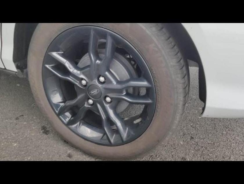 Ford B-max 1.0 Scti 125ch Stop&start Ecoboost Color Edidion - Visuel #5