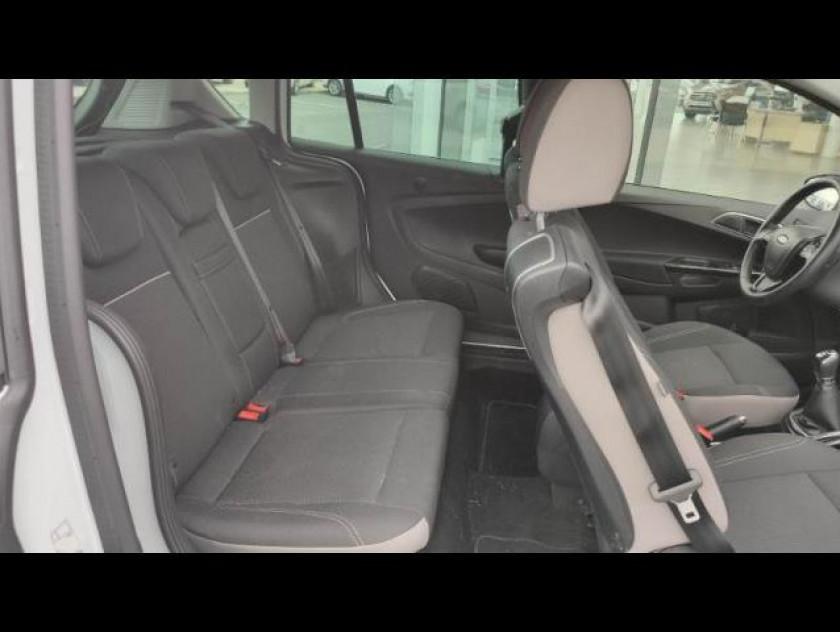Ford B-max 1.0 Scti 125ch Stop&start Ecoboost Color Edidion - Visuel #10