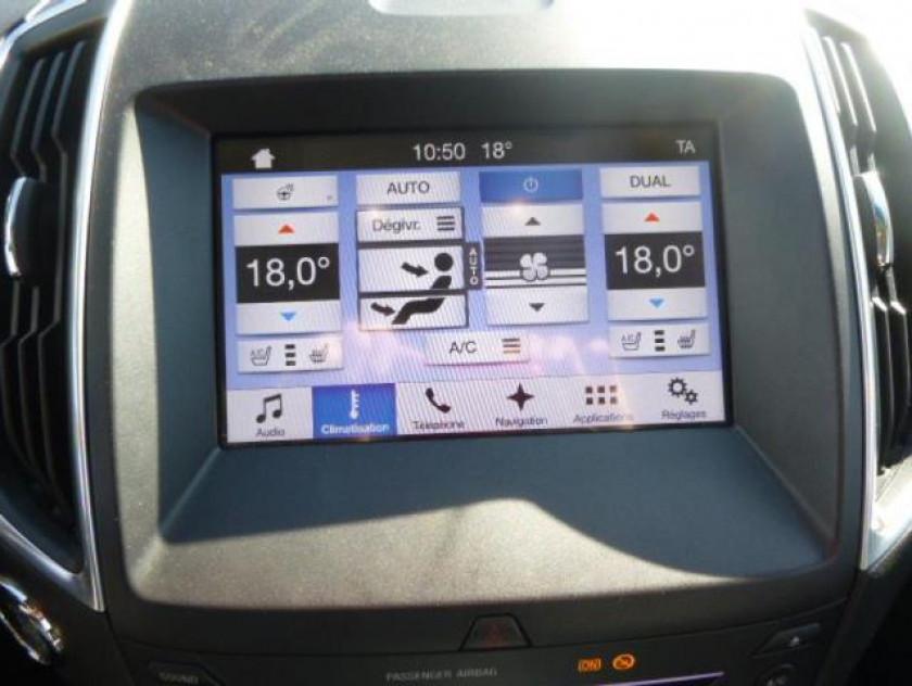 Ford Edge 2.0 Tdci 210ch Titanium I-awd Powershift - Visuel #15