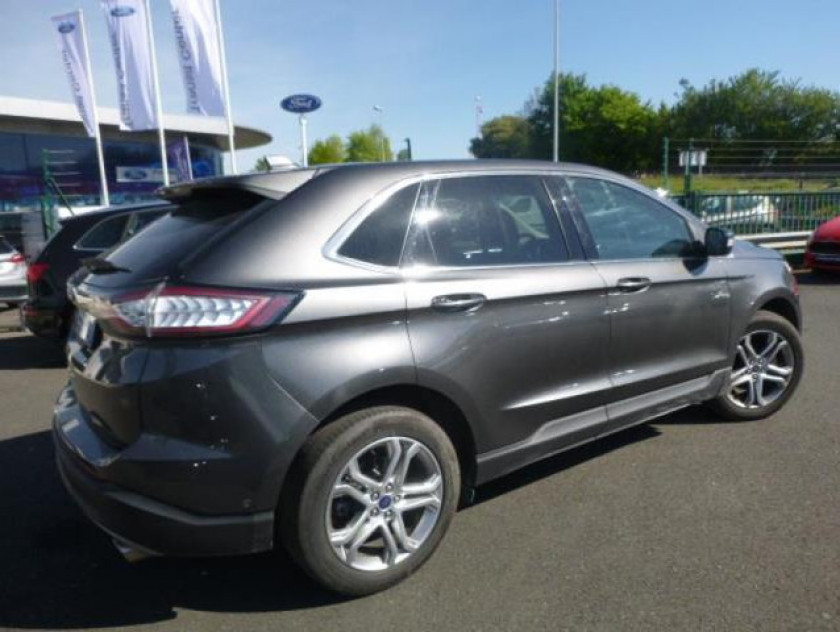 Ford Edge 2.0 Tdci 210ch Titanium I-awd Powershift - Visuel #2