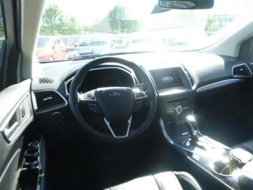 Ford Edge 2.0 Tdci 210ch Titanium I-awd Powershift - Visuel #3