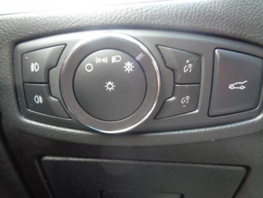 Ford Edge 2.0 Tdci 210ch Titanium I-awd Powershift - Visuel #18