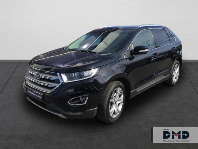 Ford Edge 2.0 Tdci 210ch Titanium I-awd Powershift - Visuel #1