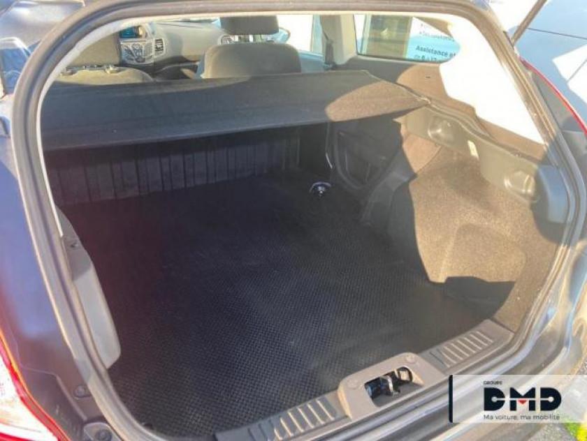 Ford Fiesta Affaires 1.5 Tdci 75ch Trend 3p - Visuel #12