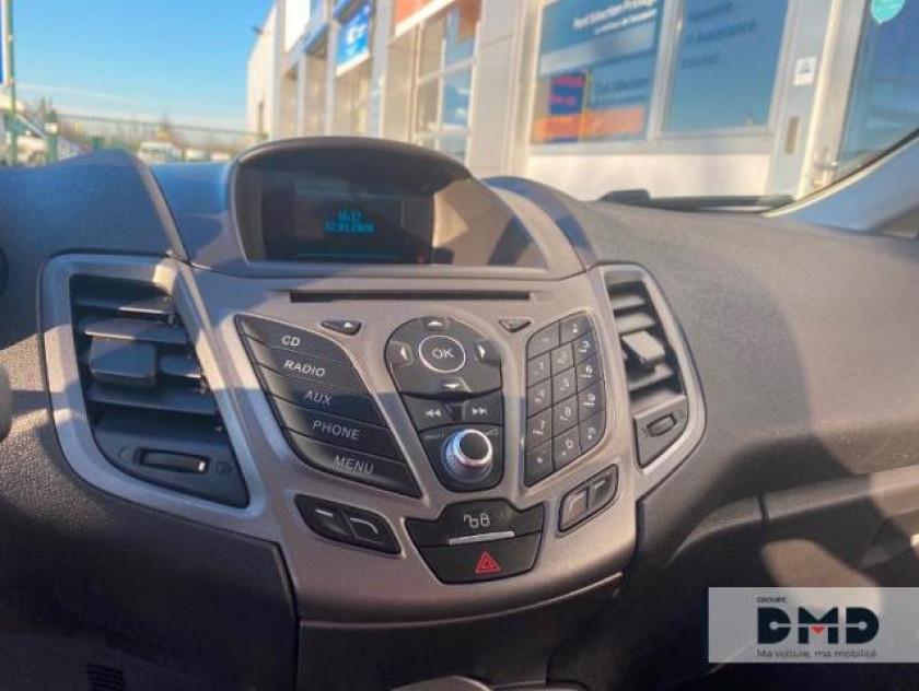 Ford Fiesta Affaires 1.5 Tdci 75ch Trend 3p - Visuel #6