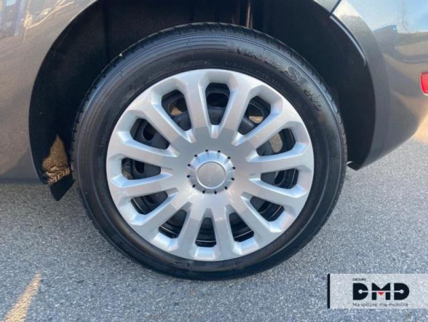Ford Fiesta Affaires 1.5 Tdci 75ch Trend 3p - Visuel #13
