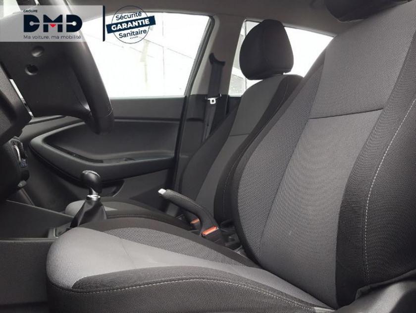 Hyundai I20 1.2 75 Edition #clim - Visuel #9
