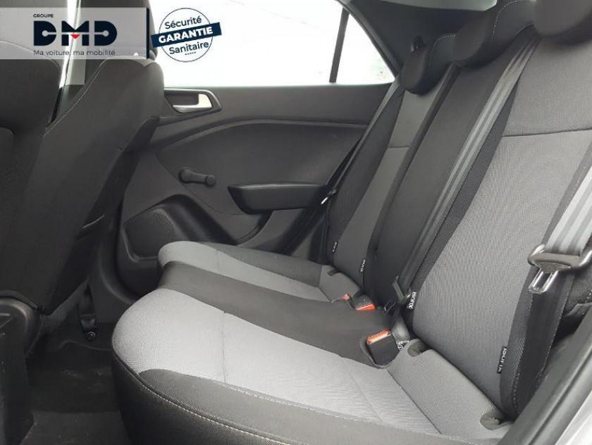 Hyundai I20 1.2 75 Edition #clim - Visuel #10