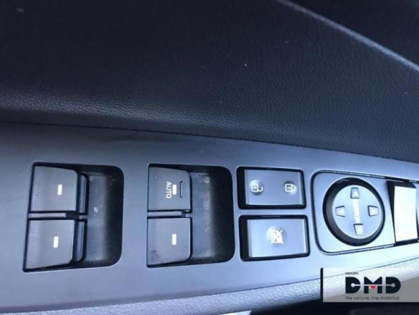 Hyundai Tucson 1.6 Gdi 132ch Creative 2wd - Visuel #17