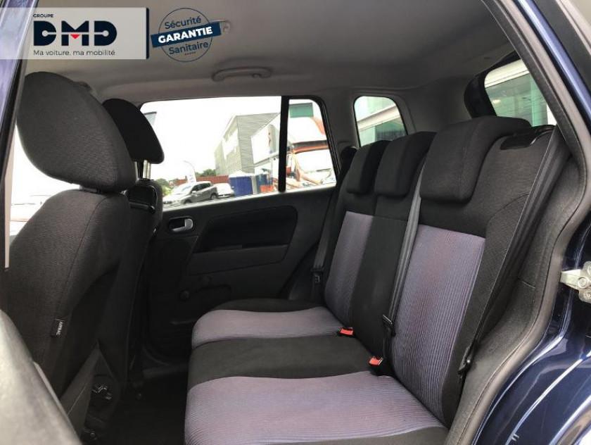Ford Fusion 1.4 Tdci 68ch Senso Plus - Visuel #10