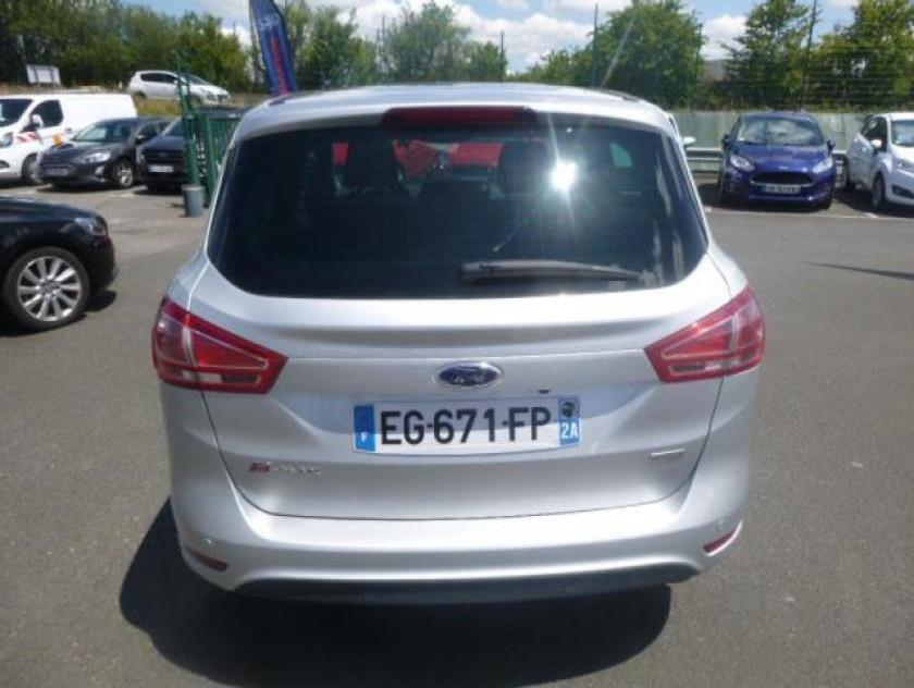 Ford B-max 1.0 Scti 125ch Ecoboost Stop&start Titanium - Visuel #11
