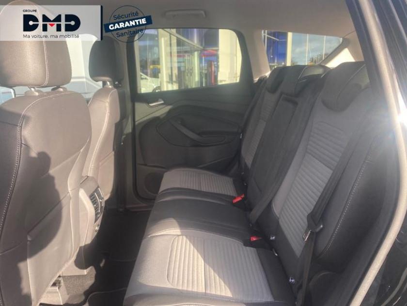 Ford Kuga 1.5 Ecoboost 120ch Stop&start Titanium 4x2 - Visuel #10