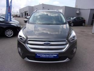 Ford Kuga 1.5 Ecoboost 120ch Stop&start Titanium 4x2