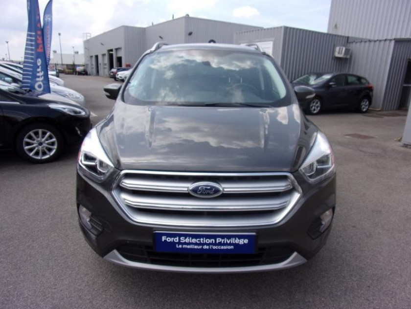 Ford Kuga 1.5 Ecoboost 120ch Stop&start Titanium 4x2 - Visuel #1