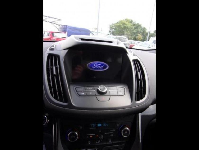 Ford Kuga 1.5 Ecoboost 120ch Stop&start Titanium 4x2 - Visuel #17