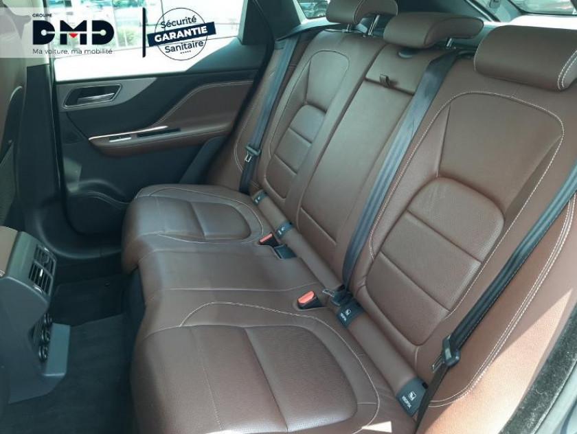 Jaguar F-pace V6 3.0d 300ch S 4x4 Bva8 - Visuel #10