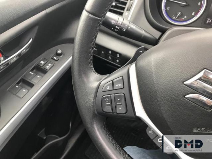 Suzuki Sx4 S-cross 1.6 Ddis Style Auto Allgrip (tcss) - Visuel #12