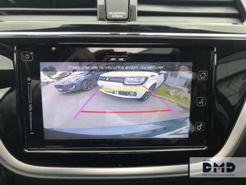 Suzuki Sx4 S-cross 1.6 Ddis Style Auto Allgrip (tcss) - Visuel #14