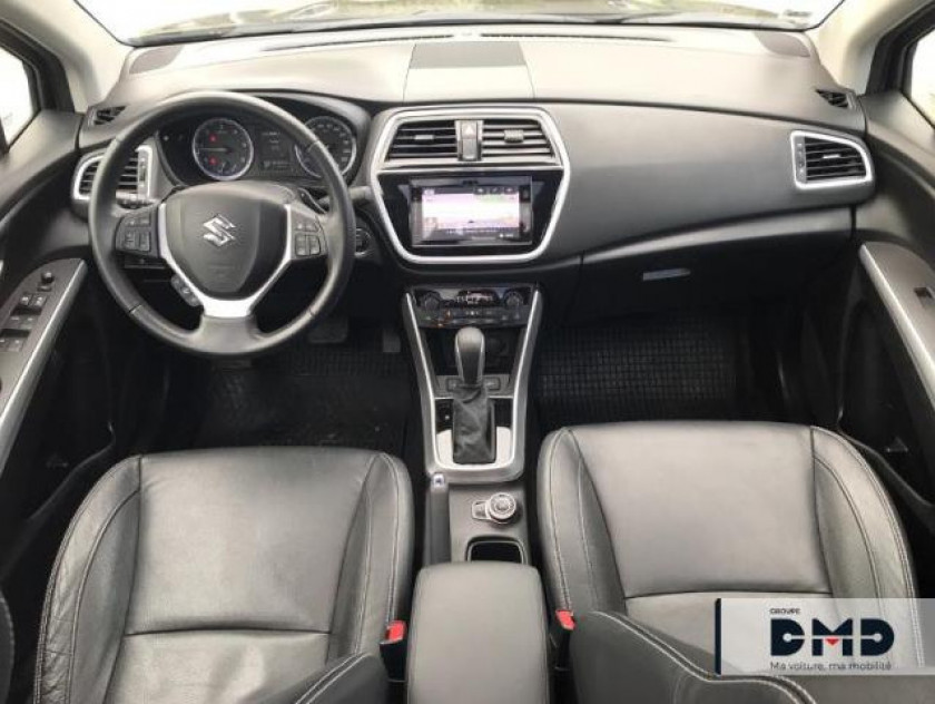 Suzuki Sx4 S-cross 1.6 Ddis Style Auto Allgrip (tcss) - Visuel #19