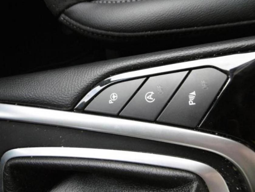 Ford Edge 2.0 Tdci 210ch Sport I-awd Powershift - Visuel #13