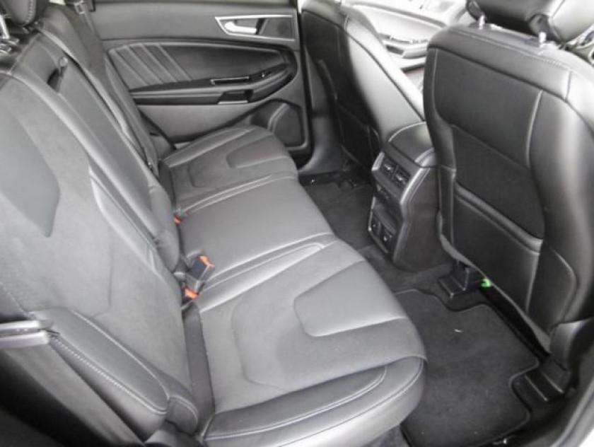 Ford Edge 2.0 Tdci 210ch Sport I-awd Powershift - Visuel #5