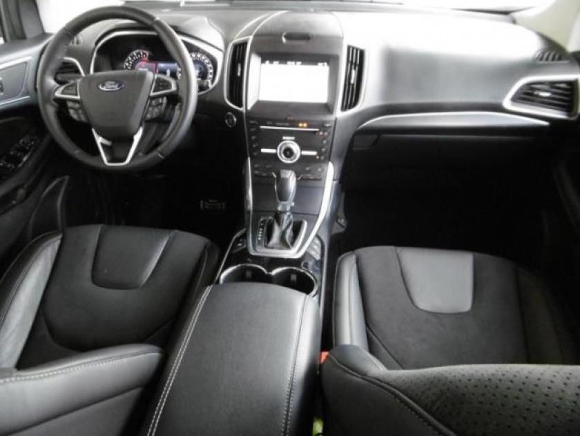 Ford Edge 2.0 Tdci 210ch Sport I-awd Powershift - Visuel #4