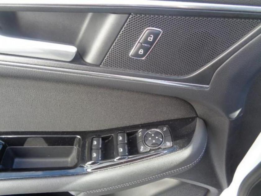 Ford S-max 2.0 Tdci 180ch Stop&start Titanium - Visuel #20