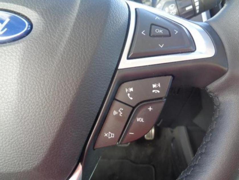 Ford S-max 2.0 Tdci 180ch Stop&start Titanium - Visuel #14