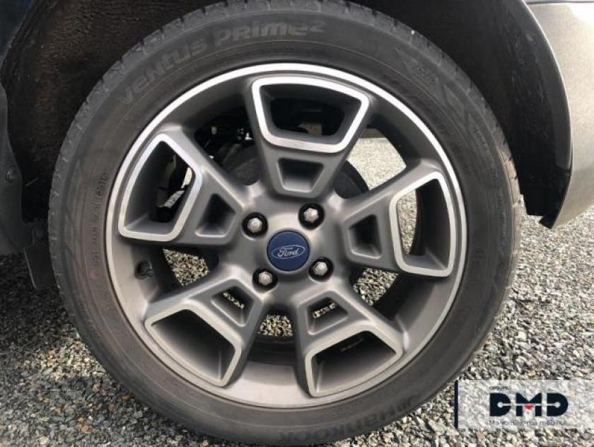 Ford Ecosport 1.5 Ti-vct 112ch Titanium Powershift - Visuel #11