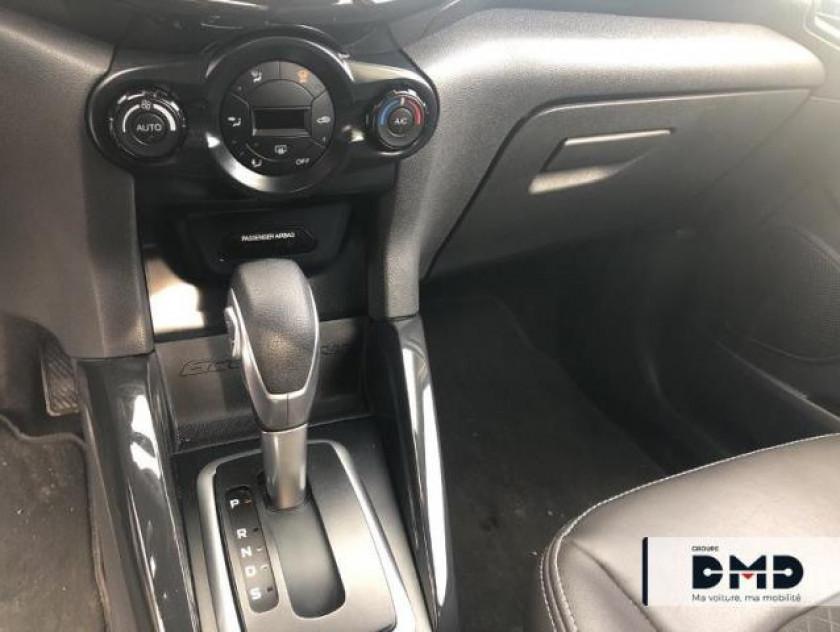 Ford Ecosport 1.5 Ti-vct 112ch Titanium Powershift - Visuel #17