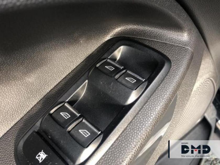 Ford Ecosport 1.5 Ti-vct 112ch Titanium Powershift - Visuel #7