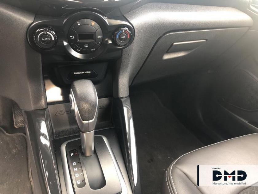 Ford Ecosport 1.5 Ti-vct 112ch Titanium Powershift - Visuel #10
